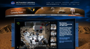 curiosity laboratory codec
