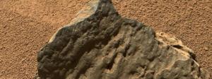 roca taladrada