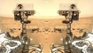 rover 2020
