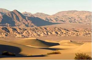 death-valley-dunes