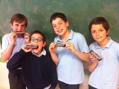 asociación juvenil club codec curiosity laboratory nasa