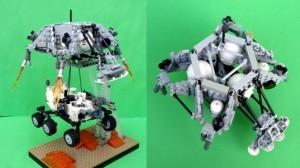 LEGO-Curiosity
