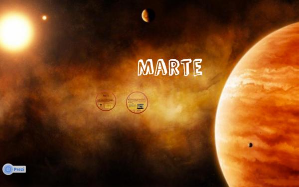 Prezi Marte