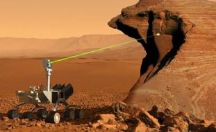 laser curiosity