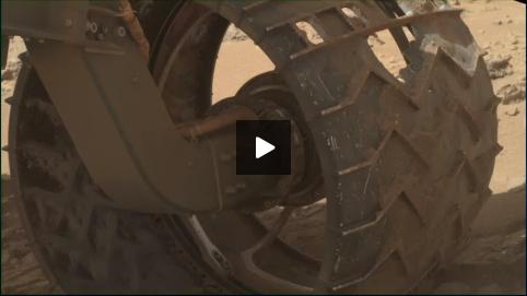 rotura de ruedas